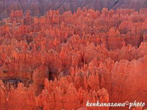 ブライス・キャニオン国立公園