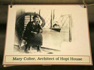 建築家メリーコルター