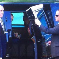 アメリカ大統領専用車