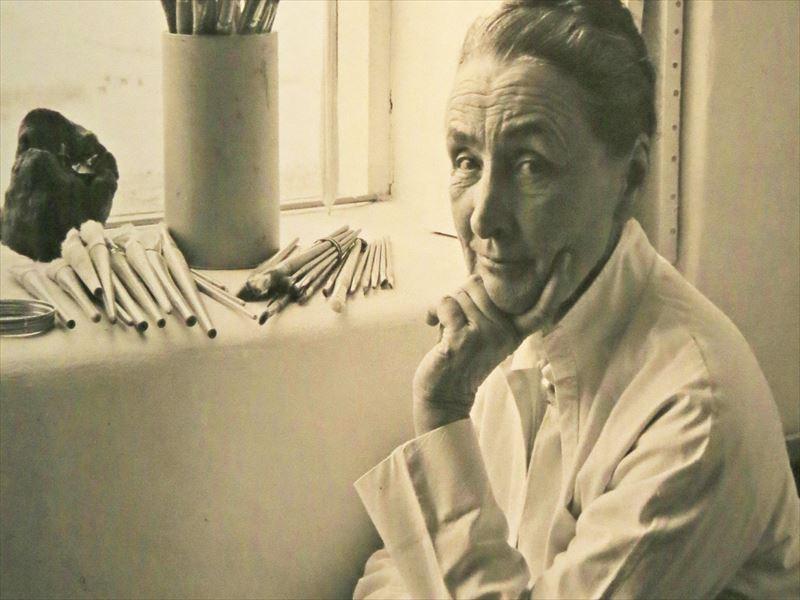 ジョージア・オキーフの画像 p1_21