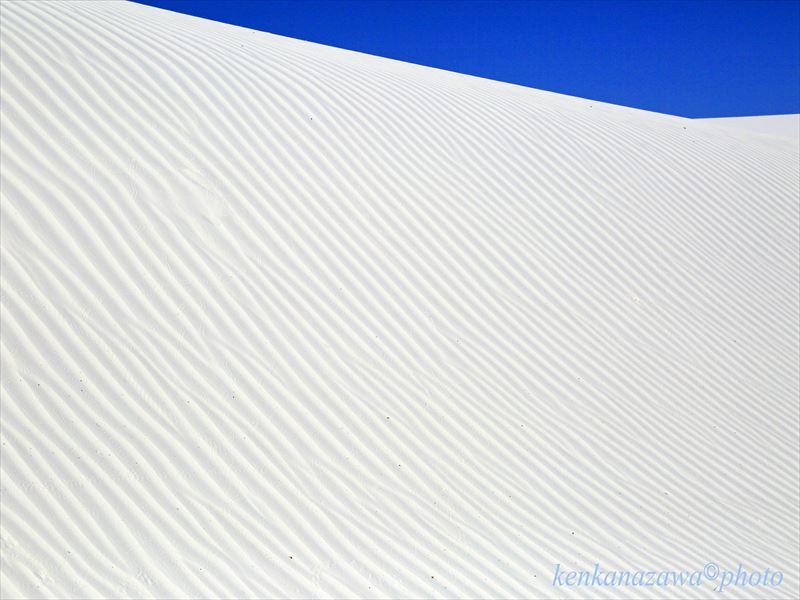 ホワイトサンズ