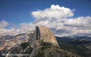 ヨセミテ国立公園 カリフォルニア州