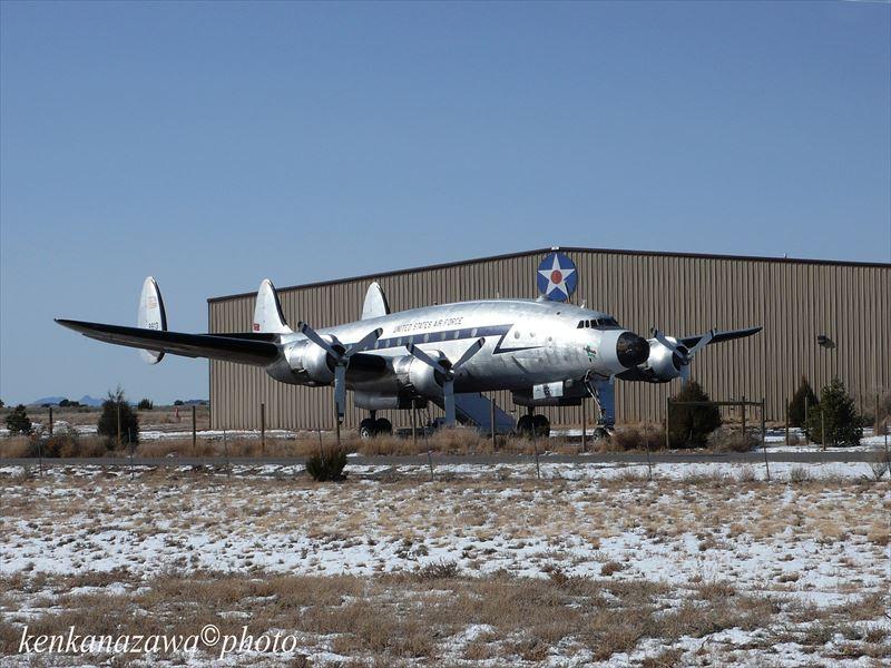Douglas C-54B