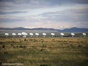 Karl G. Jansky Very Large Array=VLA