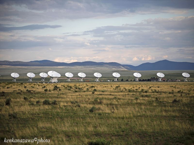 Karl G. Jansky Very Large Array=VLA