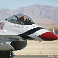 ネリス空軍基地 ラスベガス