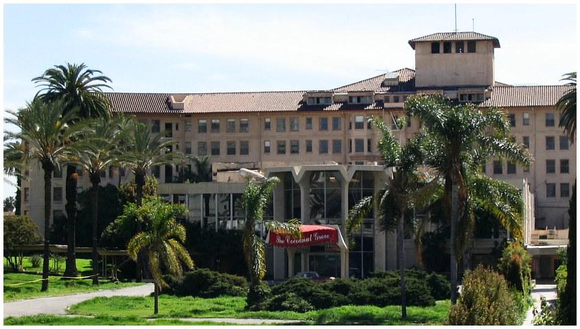 ロバート・ケネディとアンバサダーホテル