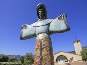 ワインの聖地 ナパバレー