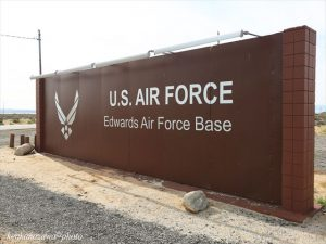 エドワーズ空軍基地