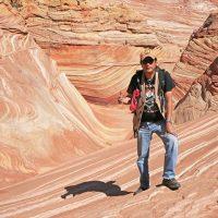 米国ラスベガス写真家ken kanazawa