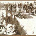 第7騎兵連隊とウンデット・ニーの虐殺