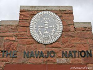 ナバホ族独立国家