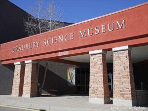 ロスアラモス国立研究所