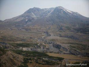 セント・ヘレンズ山