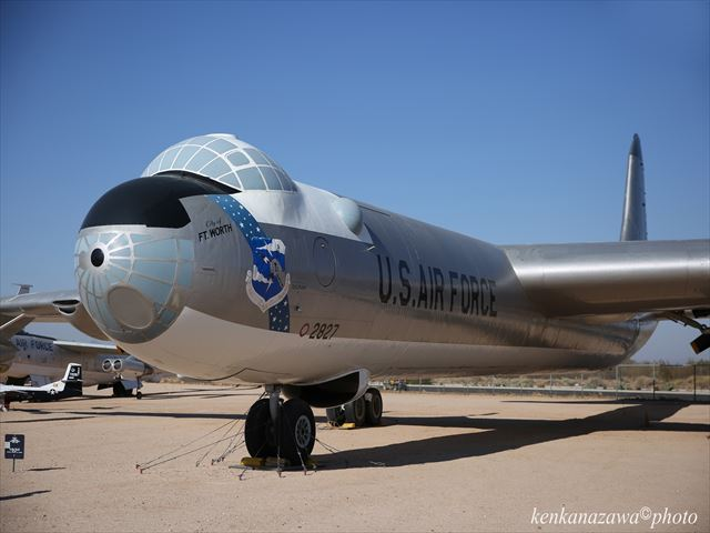ピマ航空宇宙博物館