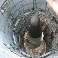 タイタンミサイル・ミュージアム