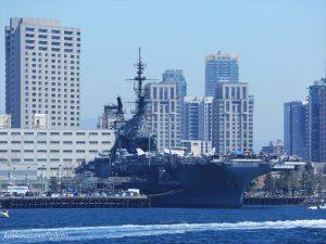 サンディエゴ海軍基地