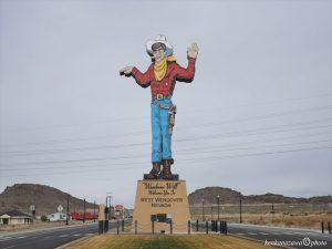 ウインドオバー ネバダ州