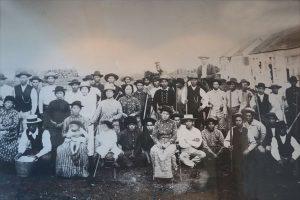 ハワイ移民
