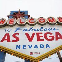 Welcom Las Vegas インスタグラム写真